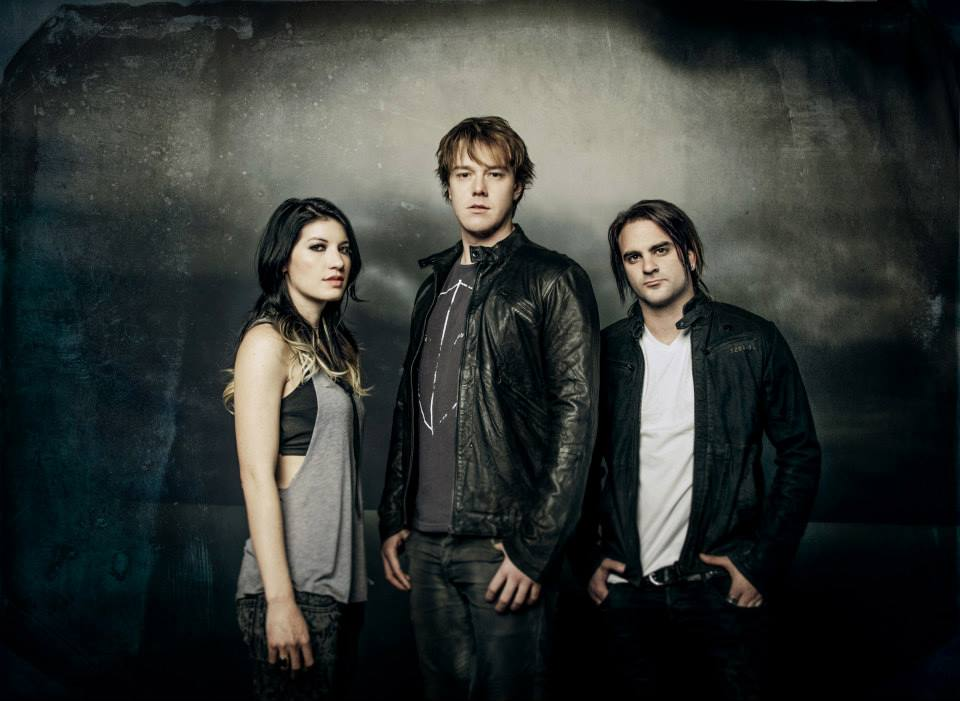 Sick Puppies 'Connect' Album Sampler
